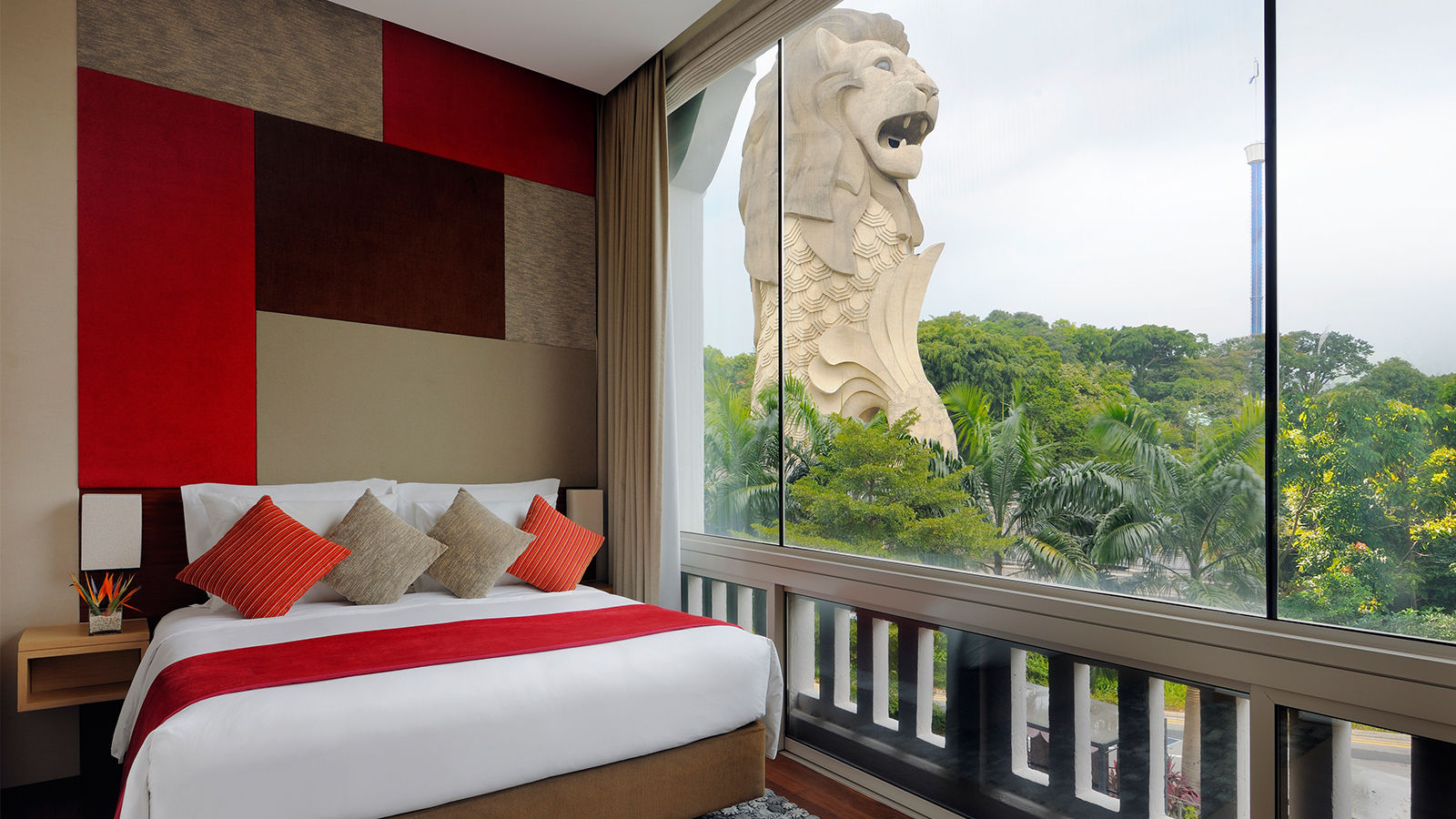 Heritage Merlion Room